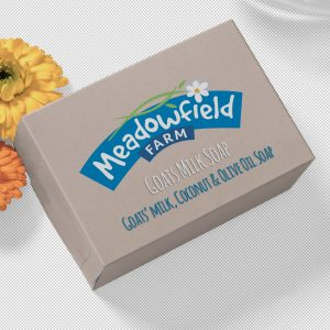 Meadowfield's Farm Soap